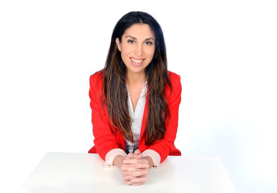 Olga Irina Gómez Ortiz profile picture