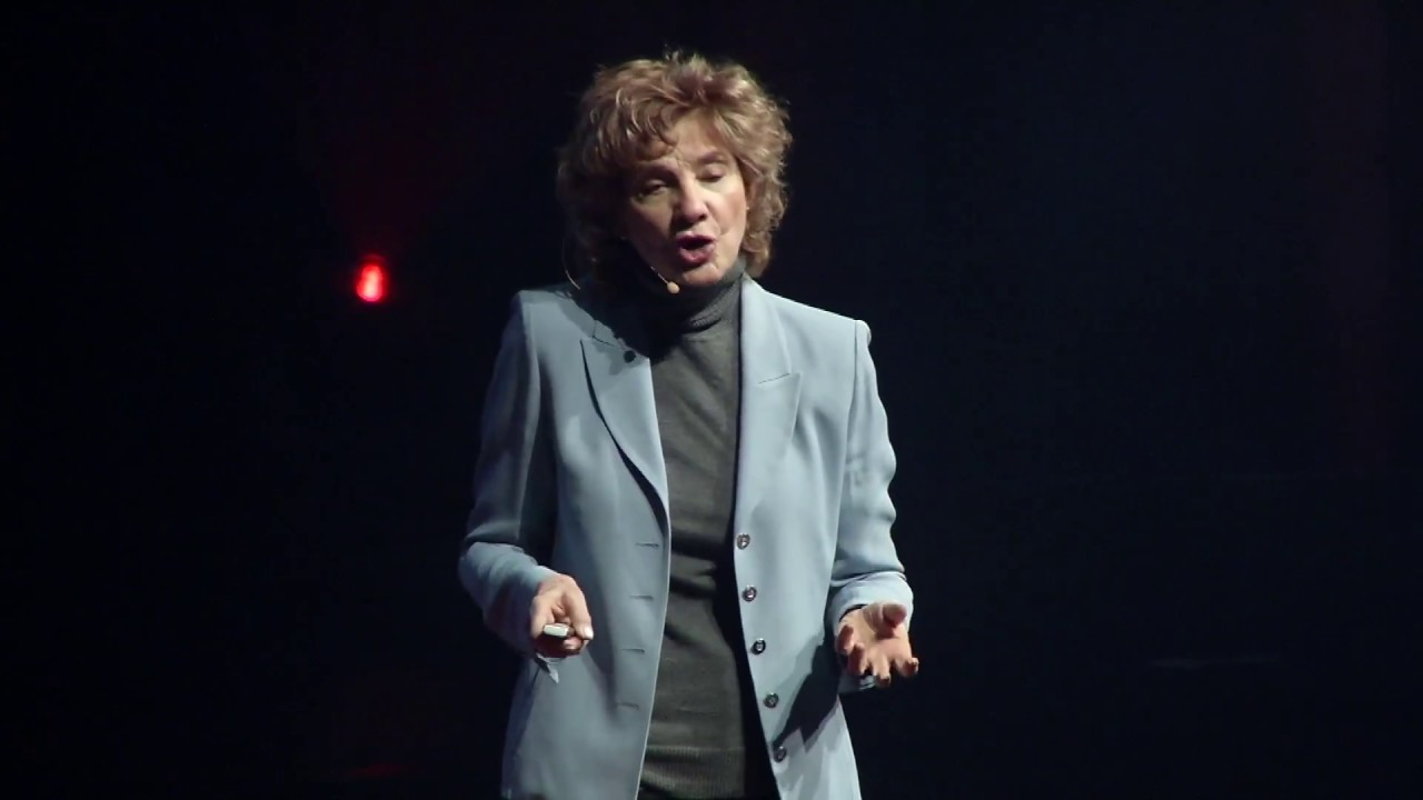 Want to learn better? Start mind mapping Hazel Wagner TEDxNaperville
