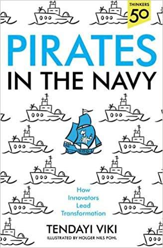 Pirates in the Navy - Tendayi Viki