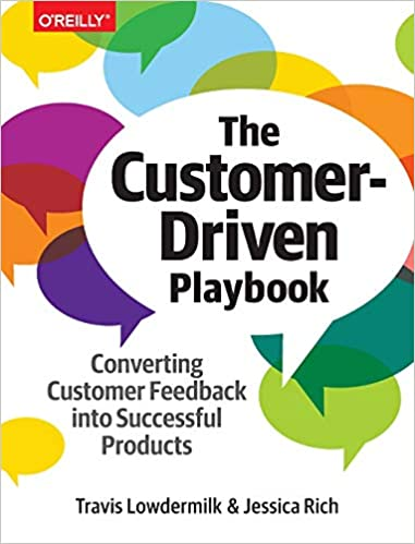 The Customer-Driven Playbook