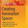 Creating Innovation Spaces: Impulses for Start-ups and Established Companies in Global Competition