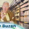 How to Mind Map with Tony Buzan
