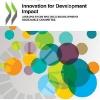 Innovation for Development Impact