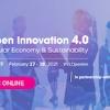 Open Innovation 4.0 Circular Economy Sustainability