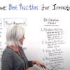 Project Management Best Practices for Innovation and CoCreation  Project Management Training
