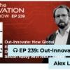 OutInnovate with Alex Lazarow