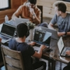 Enterprise Innovation Roles on Innovation Teams