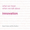 Flexibility and opportunity as innovation drivers