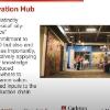 Case Study: Building an Innovation Hub