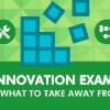 7 Examples of Innovation Key Takeaways