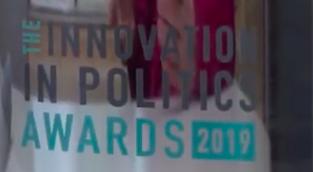 The Innovation in Politics Awards
