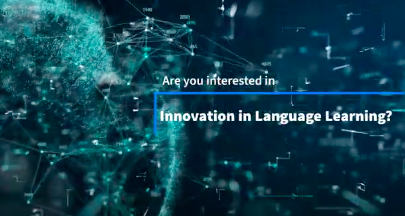Innovation in Language Learning