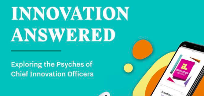 Exploring the Psyches of Chief Innovation Officers at CSAA and PA Consulting