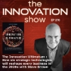 The Innovation Ultimatum with The Bald Futurist: Steve Brown