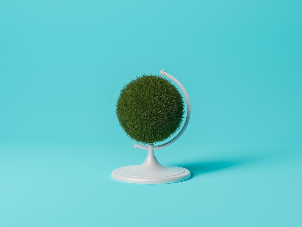 Green Innovation I Really Good Innovation