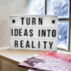 Managing ideas at scale