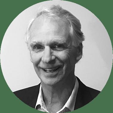 John Funkhouser at Myocardial Solutions