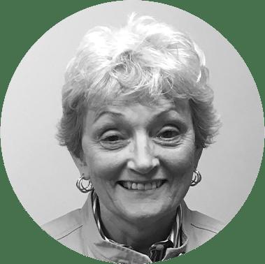 Denise McKenzie at Myocardial Solutions