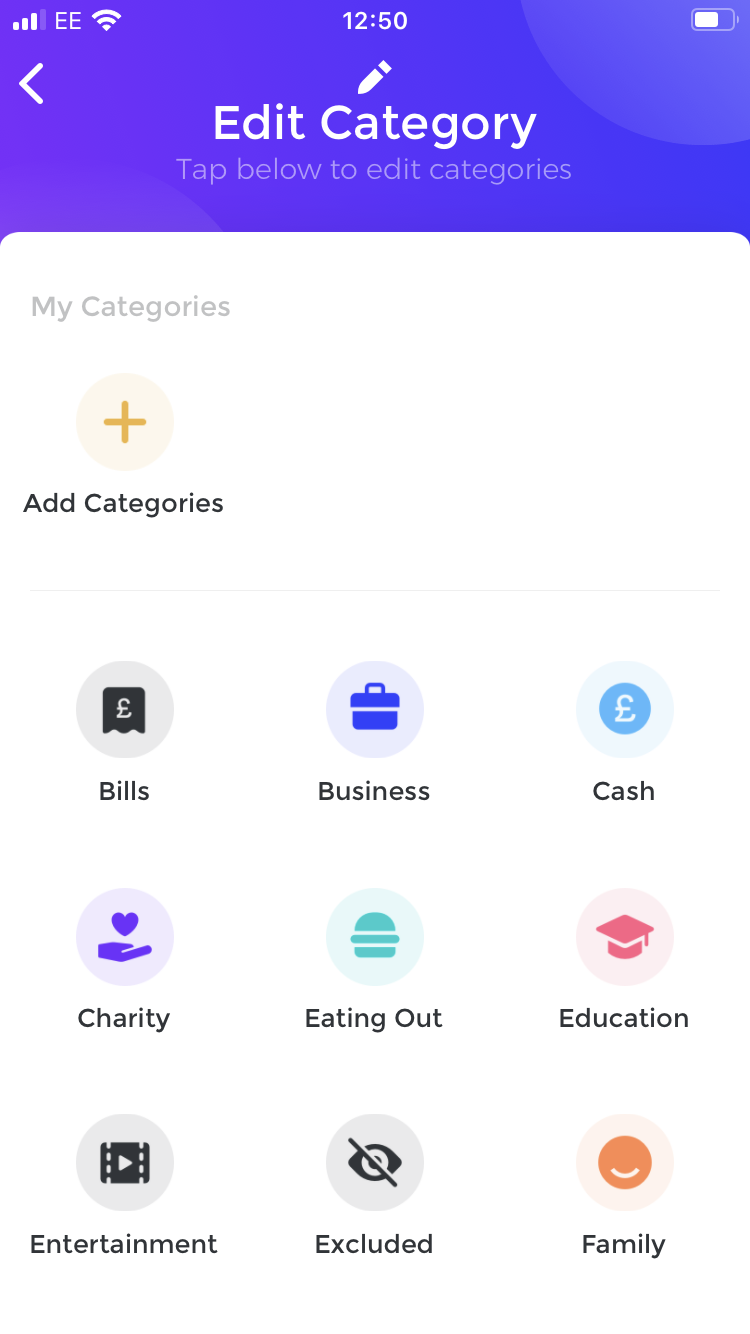 track paid subscriptions