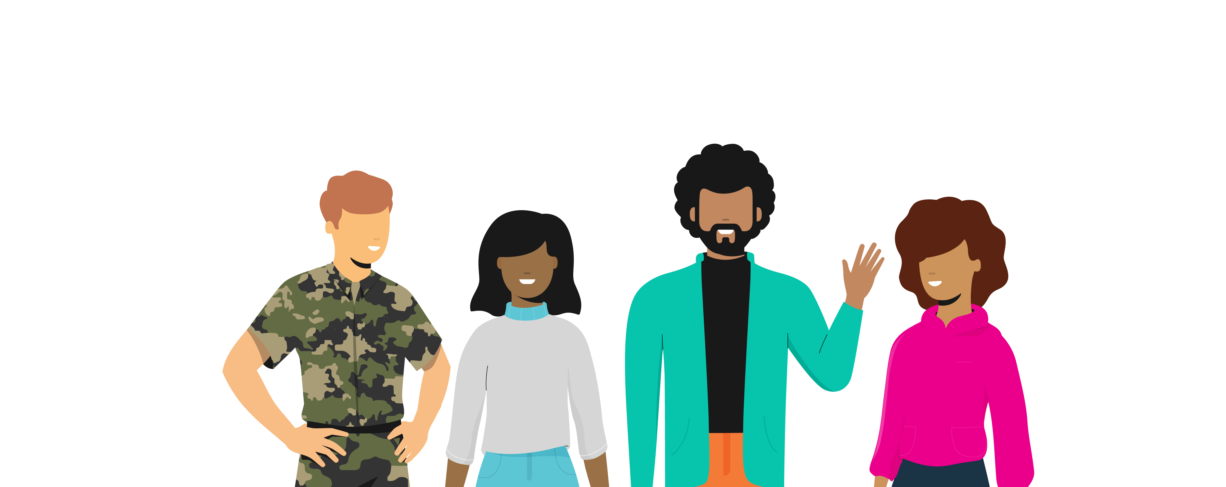 Access Group Illustration