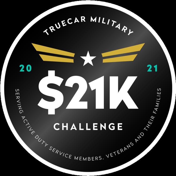 TrueCar NADA 2021 Challenge Logo