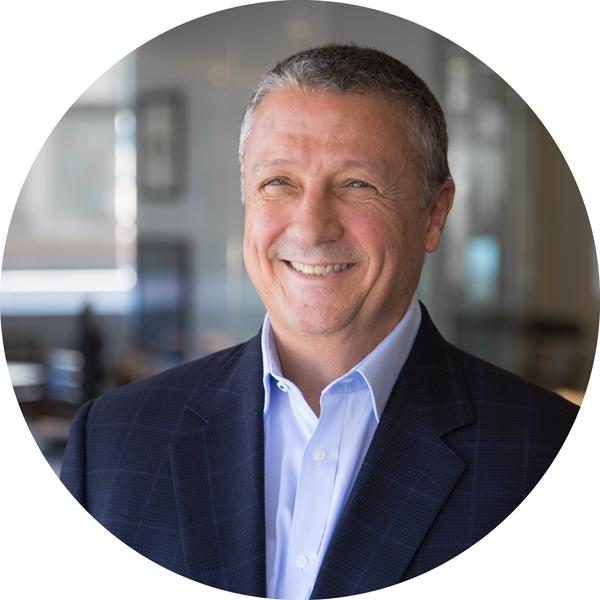 TrueCar's President and CEO Mike Darrow