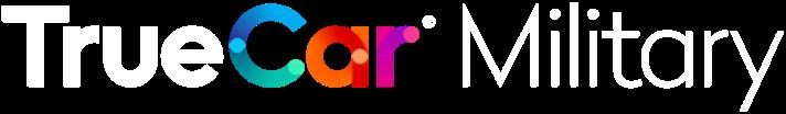 TrueCar Military Logo