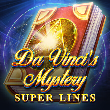 Red Tigers nya slot Da Vinci's Mystery Superlines
