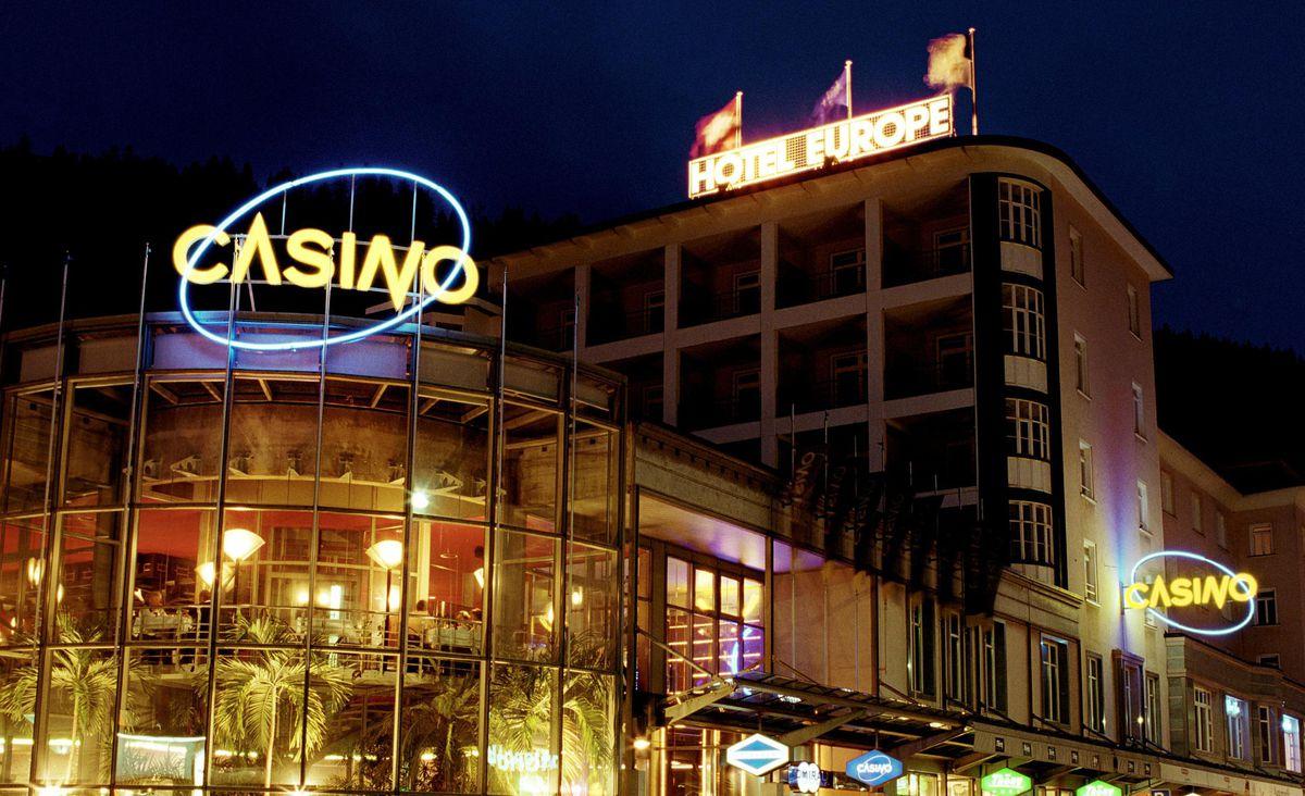 casinon belgium