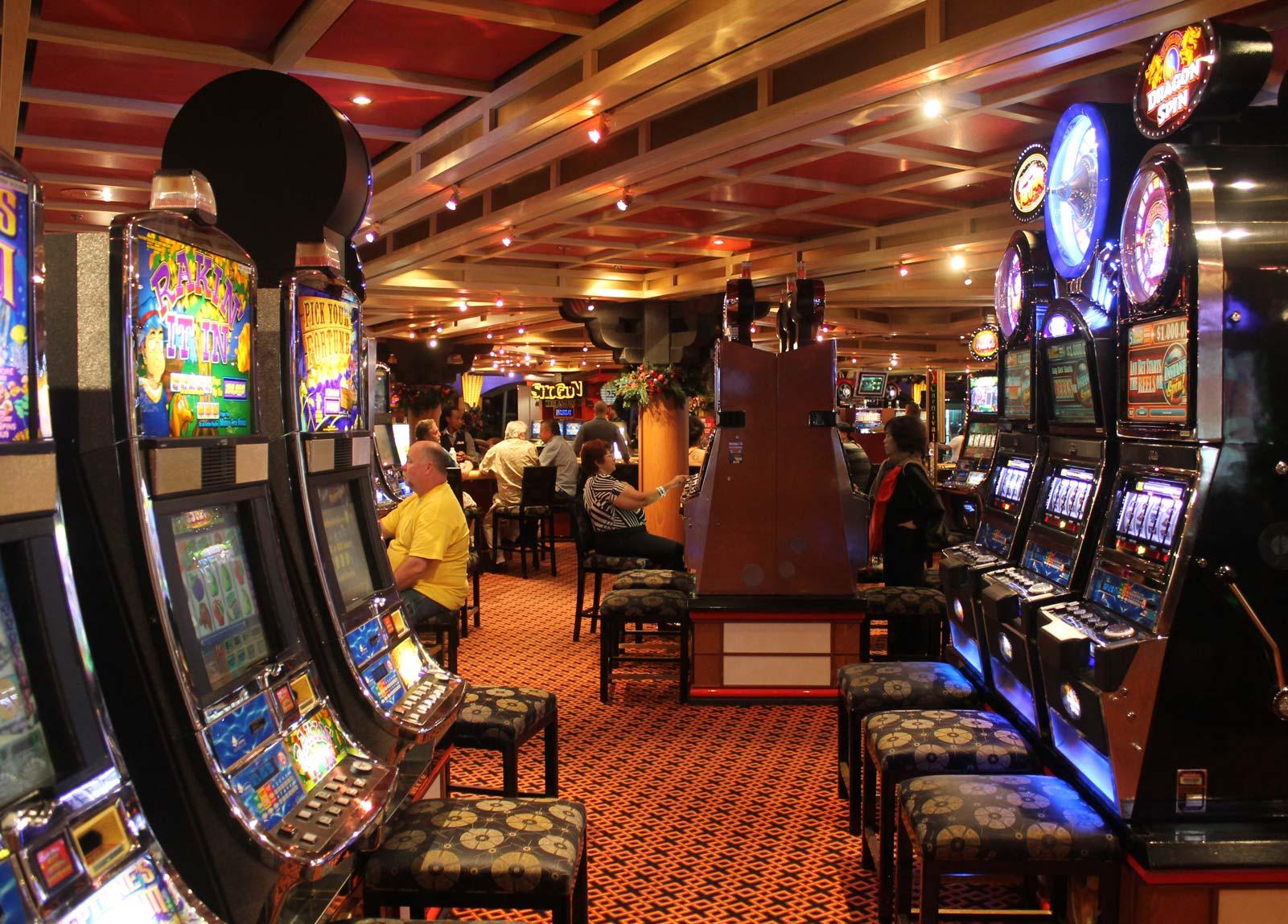 casino i storbritannien