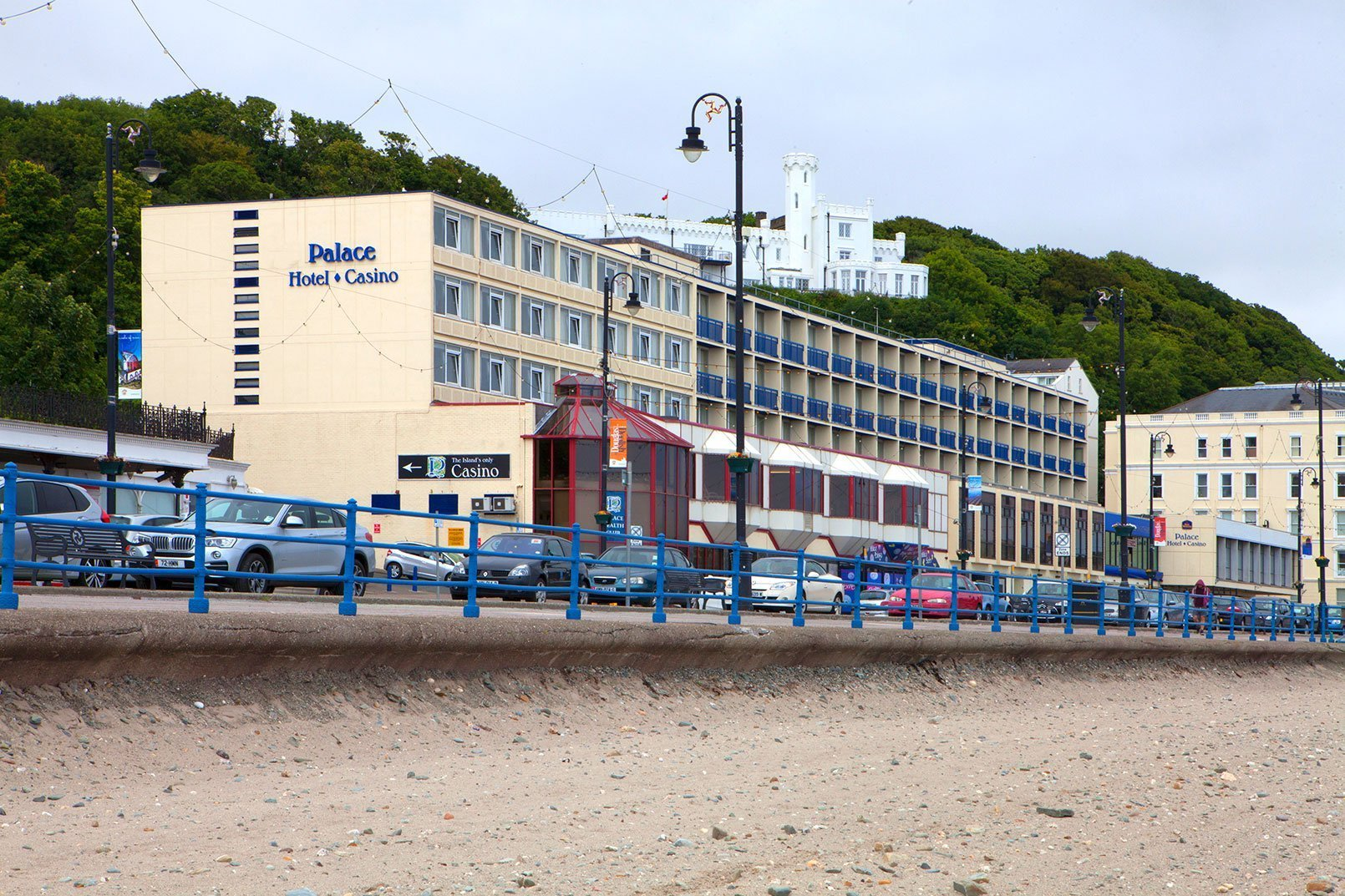 isle of man casinon