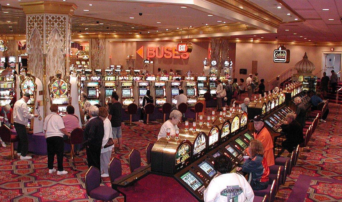 gibraltar casinon