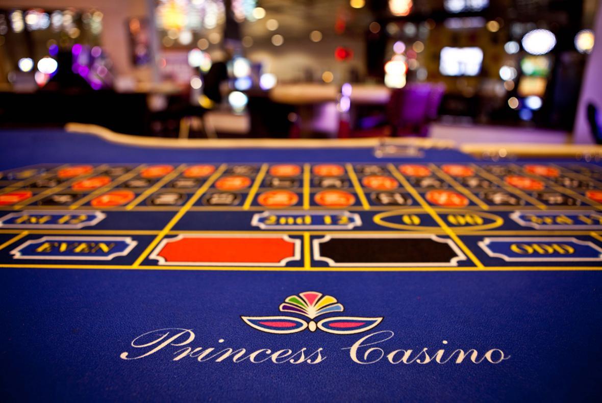 curacao casinon