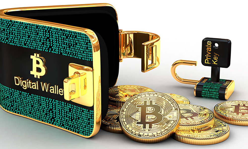 Bitcoins Wallets