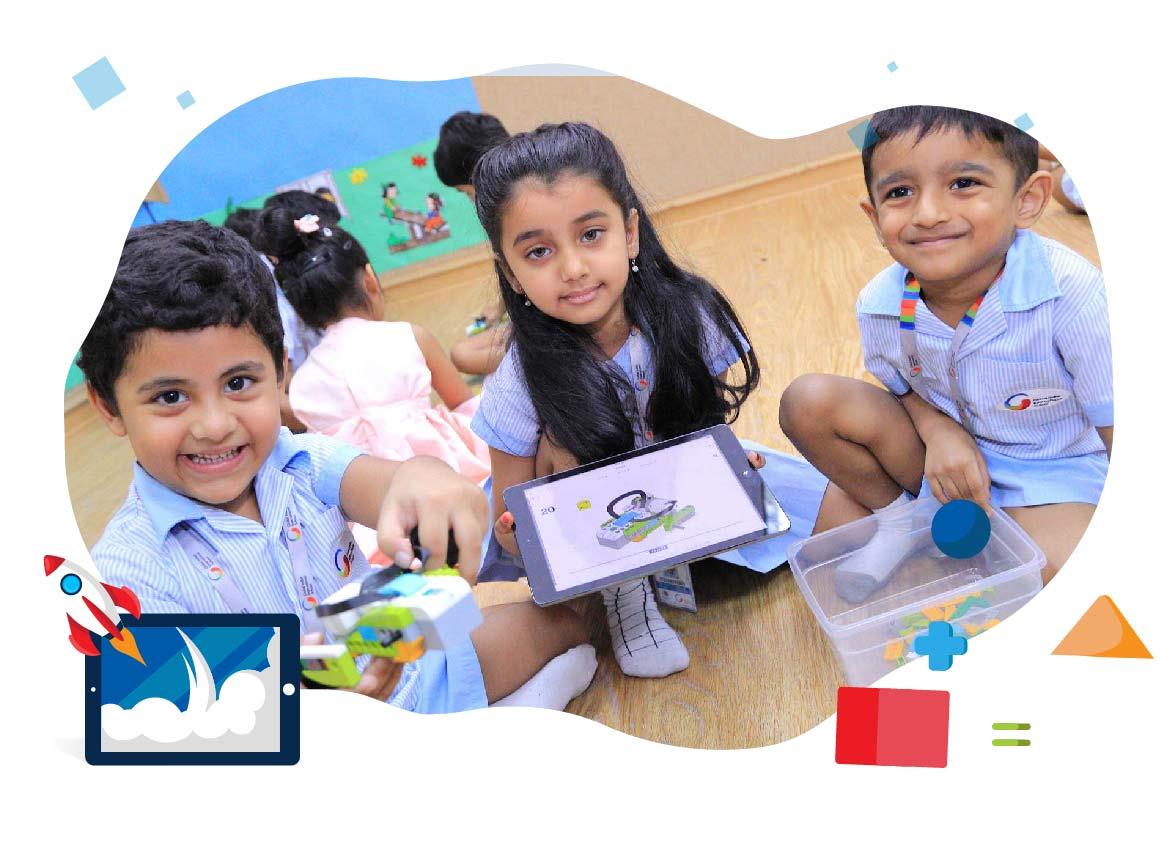 STEM Programme : Science, Technology, Engineering, Maths