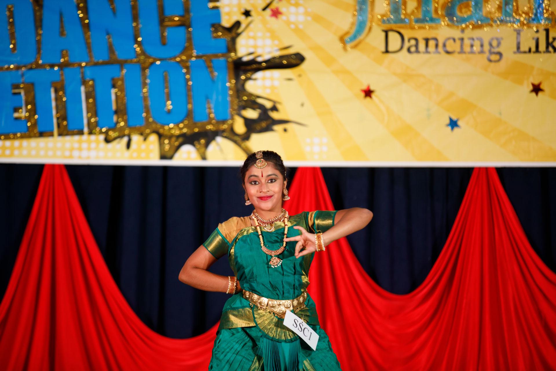 School Festival Jhankaar - 1