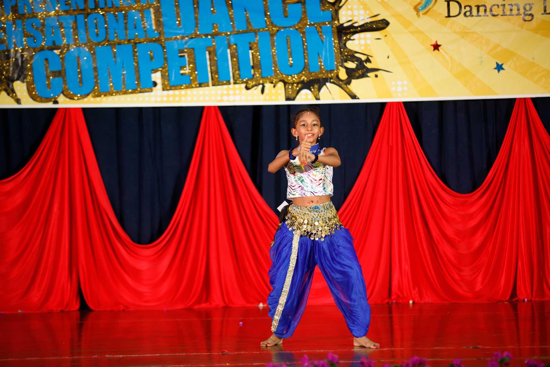 School Festival Jhankaar - 3