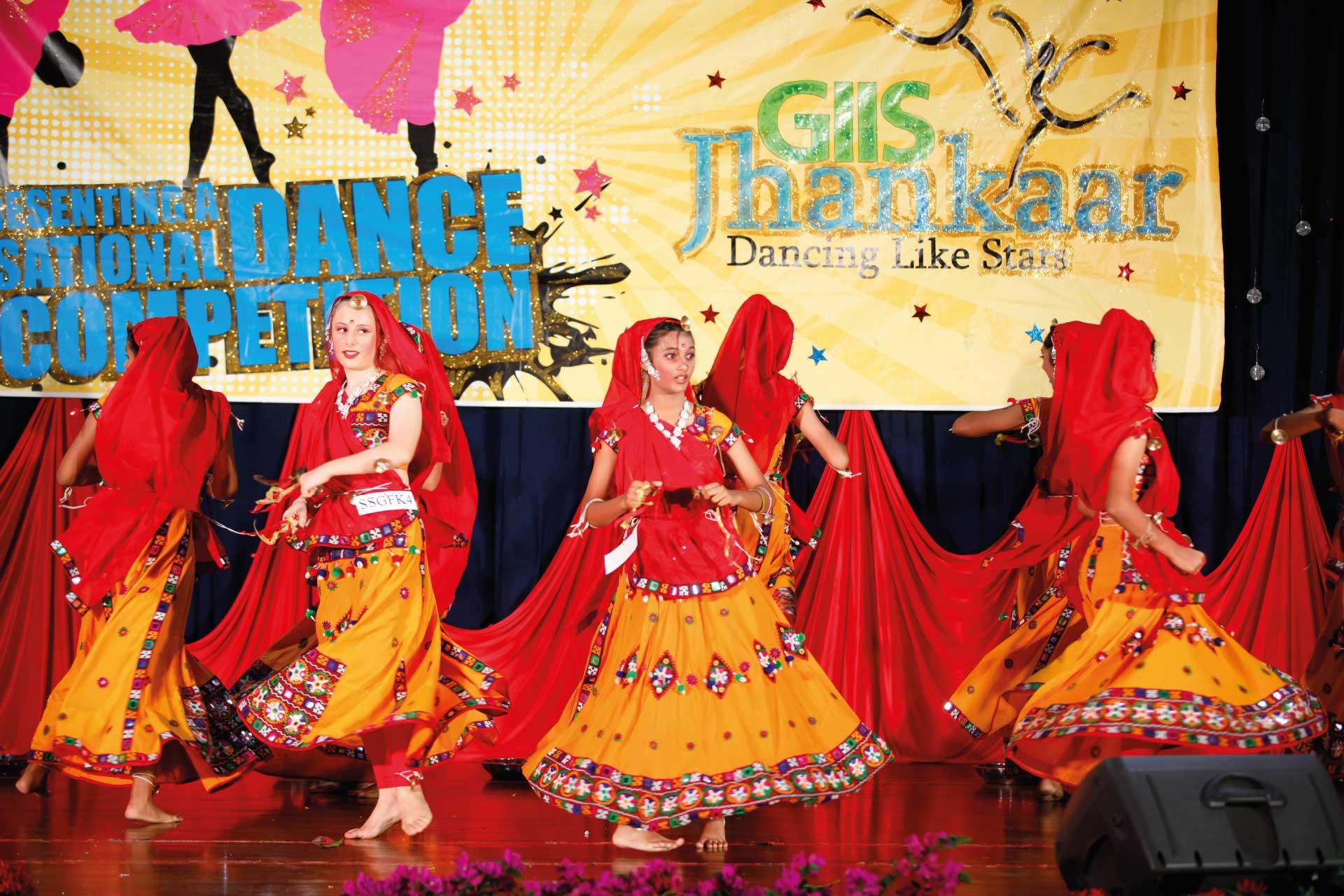 School Festival Jhankaar - 5
