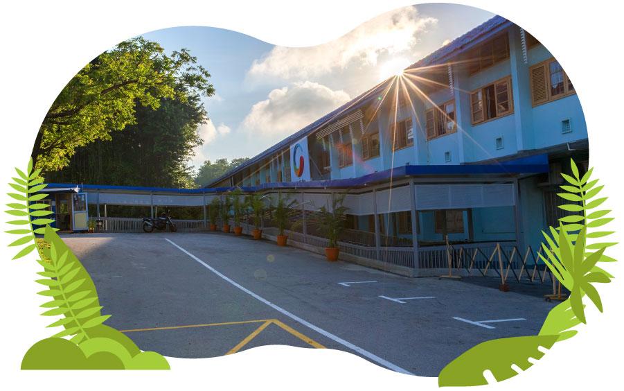 GIIS East Coast Campus