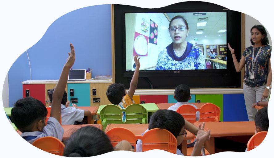 GIIS Virtual Campus Outcomes