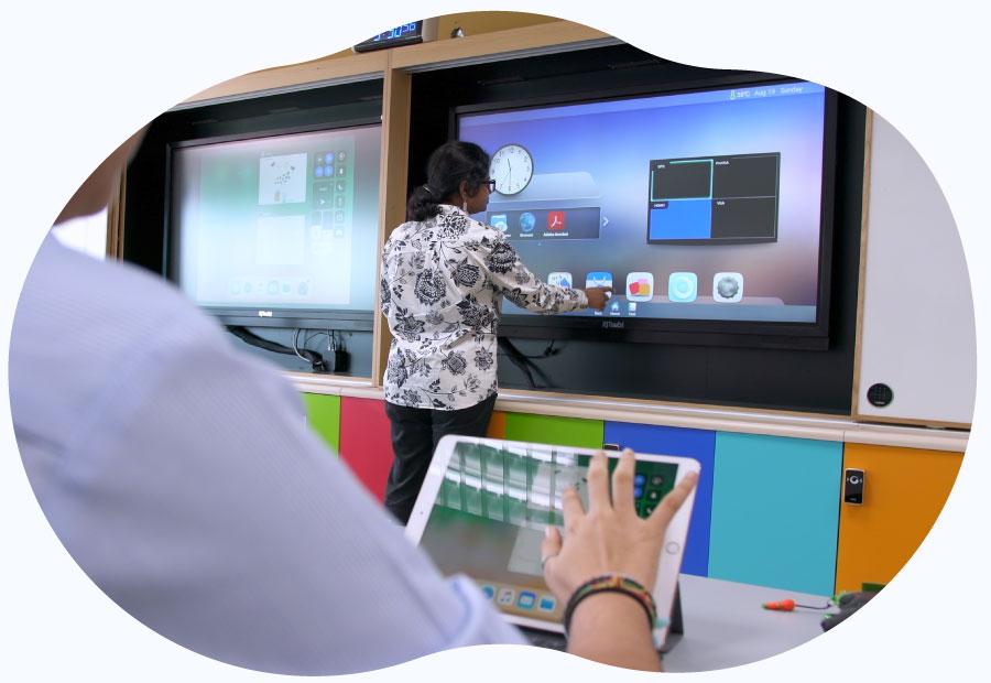 GIIS Smart Facilities