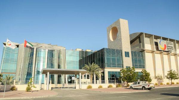 GIIS Dubai School Campus