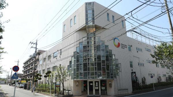 GIIS Japan, Nishi Kasai School Campus