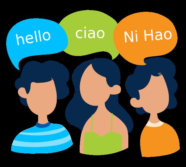 GIIS Bilingual Curriculum Logo