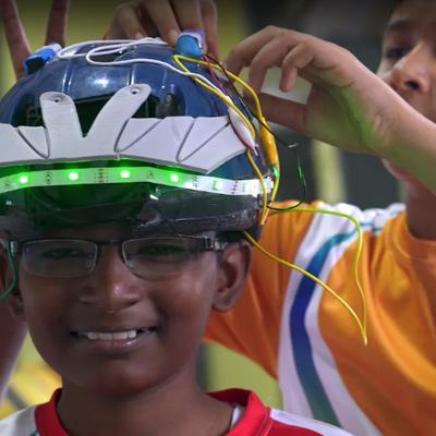GIIS Singapore Curricula - 9 Gems Holistic Approach Video