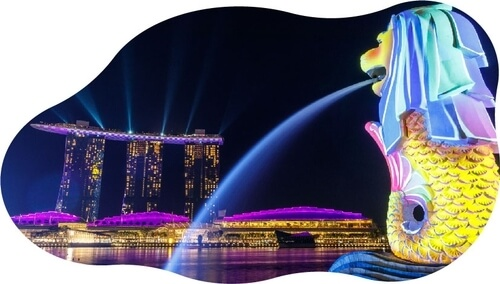 About Singapore - Moving to Singapore