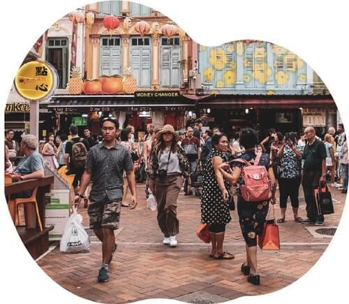 Moving to Singapore - Singaporeans & Expats