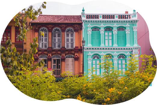 Moving to Singapore - Public Housing