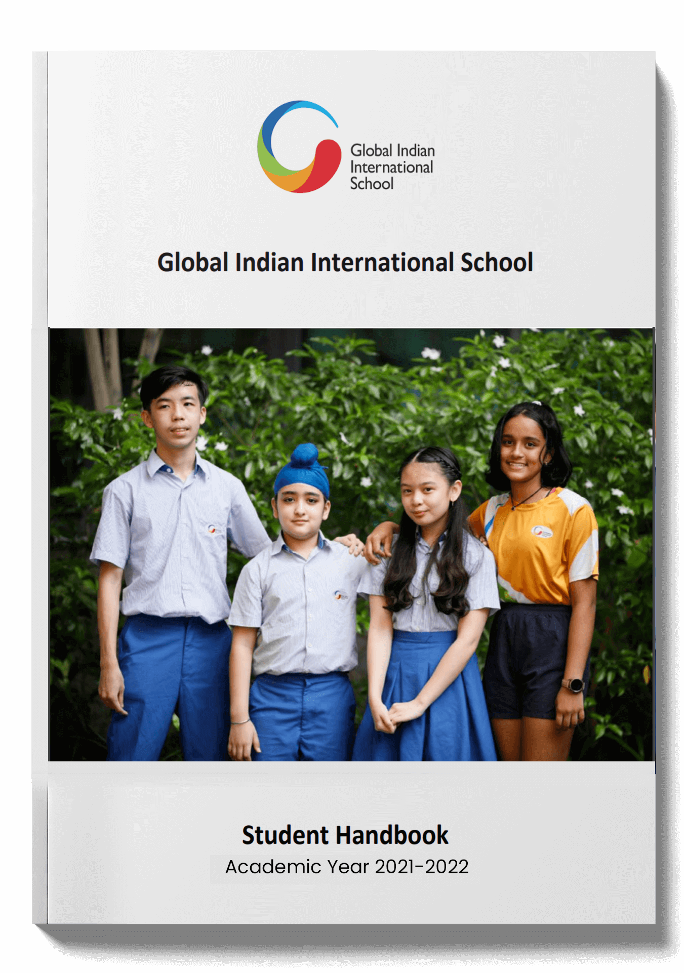 GIIS Singapore Student Handbook