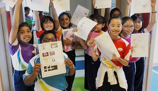 Bilingual Curriculum at GIIS Singapore
